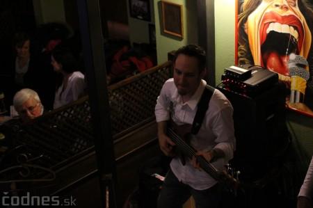 Foto a video: Jozef Bobula a priatelia 1