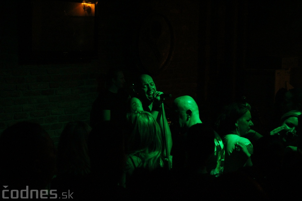 Foto a video: Depeche mode revival 2013