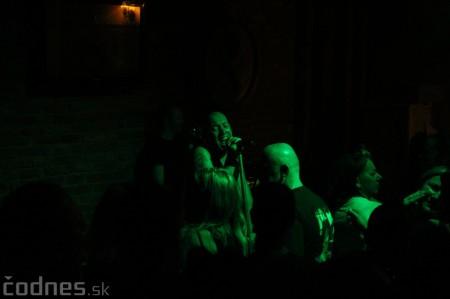 Foto a video: Depeche mode revival 2013 1