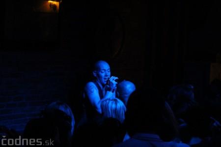 Foto a video: Depeche mode revival 2013 2