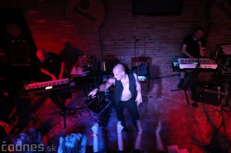 Foto a video: Depeche mode revival 2013 4