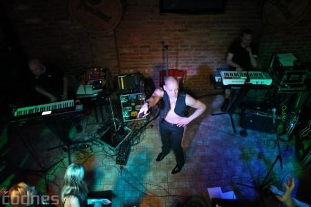 Foto a video: Depeche mode revival 2013 5