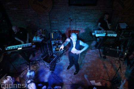 Foto a video: Depeche mode revival 2013 6