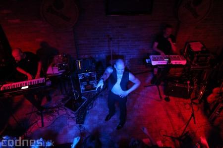 Foto a video: Depeche mode revival 2013 7
