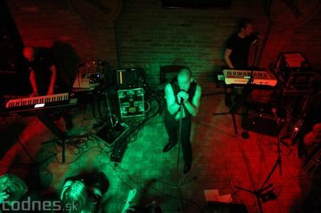 Foto a video: Depeche mode revival 2013 8