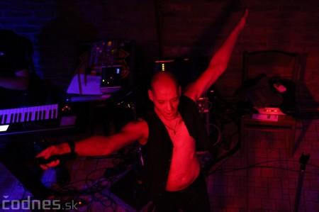 Foto a video: Depeche mode revival 2013 13