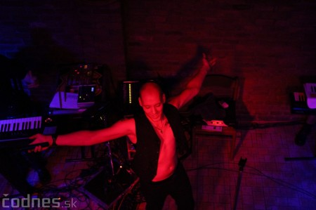 Foto a video: Depeche mode revival 2013 14