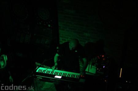 Foto a video: Depeche mode revival 2013 16