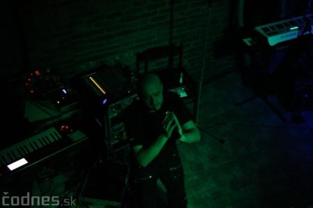 Foto a video: Depeche mode revival 2013 19
