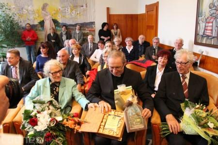 Foto a video: Slávnostne ocenie Róberta Bezáka - čestný občan mesta Prievidza 36