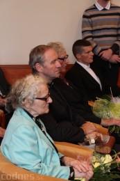 Foto a video: Slávnostne ocenie Róberta Bezáka - čestný občan mesta Prievidza 43