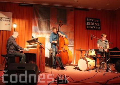 Video: Stefan Orins Trio - RKC Prievidza