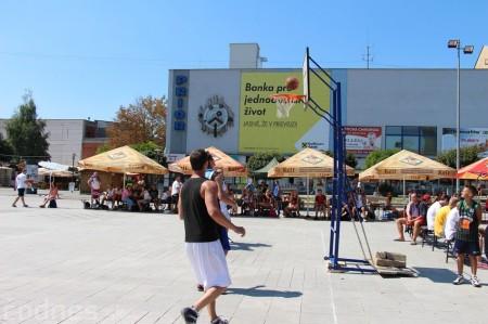 Foto: II. Beton Streetball Prievidza 2013 2