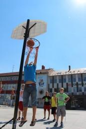 Foto: II. Beton Streetball Prievidza 2013 19