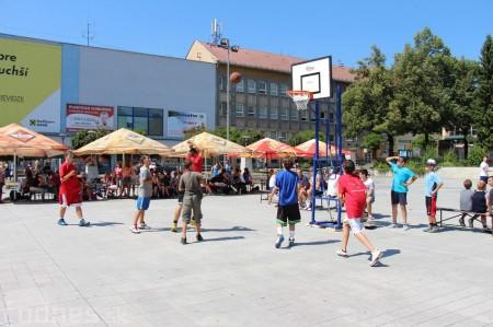 Foto: II. Beton Streetball Prievidza 2013 23