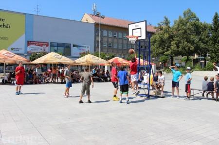 Foto: II. Beton Streetball Prievidza 2013 24
