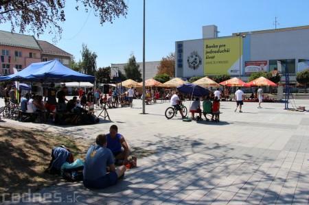 Foto: II. Beton Streetball Prievidza 2013 31