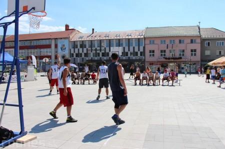 Foto: II. Beton Streetball Prievidza 2013 38