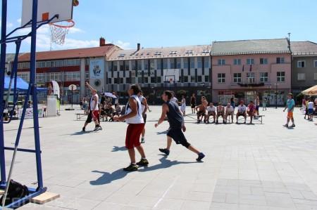 Foto: II. Beton Streetball Prievidza 2013 39