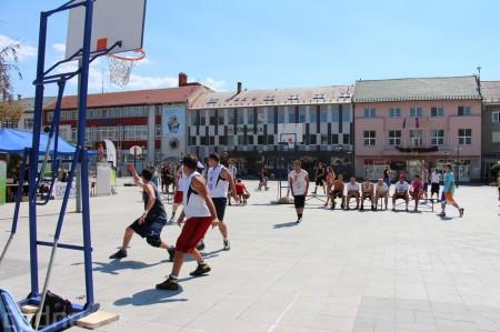 Foto: II. Beton Streetball Prievidza 2013 40