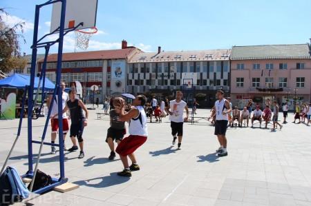 Foto: II. Beton Streetball Prievidza 2013 41