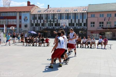 Foto: II. Beton Streetball Prievidza 2013 43
