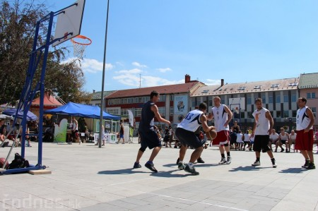Foto: II. Beton Streetball Prievidza 2013 45