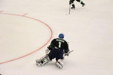 Foto a video: Exibičný hokejový zápas MšHK Bulldogs Prievidza a hviezdy NHL a Slovenska 34