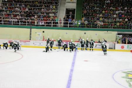 Foto a video: Exibičný hokejový zápas MšHK Bulldogs Prievidza a hviezdy NHL a Slovenska 37