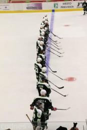 Foto a video: Exibičný hokejový zápas MšHK Bulldogs Prievidza a hviezdy NHL a Slovenska 43