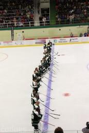 Foto a video: Exibičný hokejový zápas MšHK Bulldogs Prievidza a hviezdy NHL a Slovenska 58