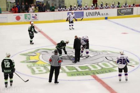 Foto a video: Exibičný hokejový zápas MšHK Bulldogs Prievidza a hviezdy NHL a Slovenska 59