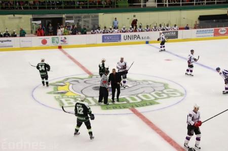 Foto a video: Exibičný hokejový zápas MšHK Bulldogs Prievidza a hviezdy NHL a Slovenska 60