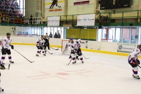Foto a video: Exibičný hokejový zápas MšHK Bulldogs Prievidza a hviezdy NHL a Slovenska 61