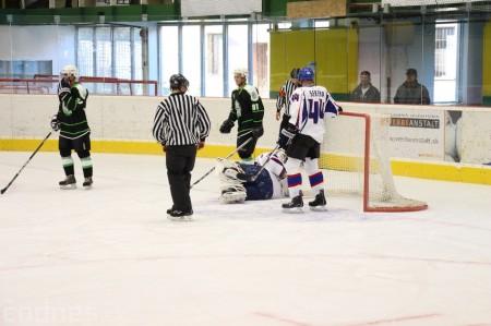 Foto a video: Exibičný hokejový zápas MšHK Bulldogs Prievidza a hviezdy NHL a Slovenska 66