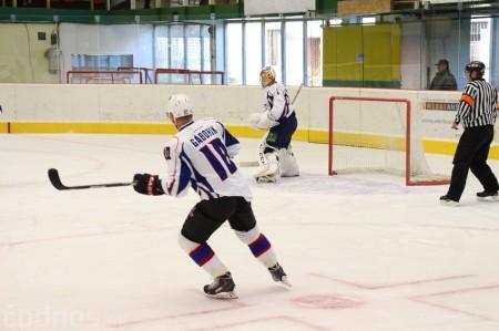 Foto a video: Exibičný hokejový zápas MšHK Bulldogs Prievidza a hviezdy NHL a Slovenska 69
