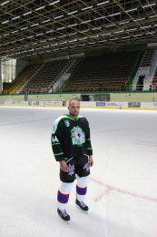 Foto a video: Exibičný hokejový zápas MšHK Bulldogs Prievidza a hviezdy NHL a Slovenska 105