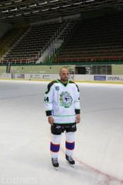 Foto a video: Exibičný hokejový zápas MšHK Bulldogs Prievidza a hviezdy NHL a Slovenska 106