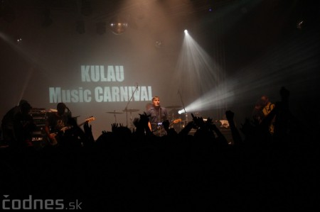 Foto a video: KULAU Music Carnival 2013 0