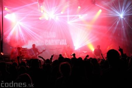 Foto a video: KULAU Music Carnival 2013 2