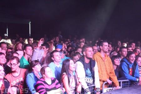 Foto a video: KULAU Music Carnival 2013 3