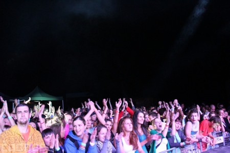 Foto a video: KULAU Music Carnival 2013 10