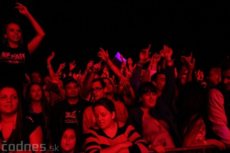 Foto a video: KULAU Music Carnival 2013 19