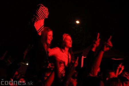 Foto a video: KULAU Music Carnival 2013 22