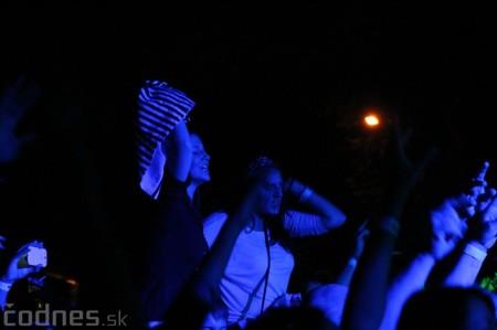Foto a video: KULAU Music Carnival 2013 23