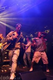 Foto a video: KULAU Music Carnival 2013 35