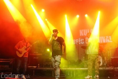 Foto a video: KULAU Music Carnival 2013 44