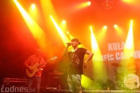 Foto a video: KULAU Music Carnival 2013 46