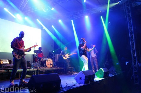 Foto a video: KULAU Music Carnival 2013 51