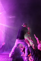 Foto a video: KULAU Music Carnival 2013 54